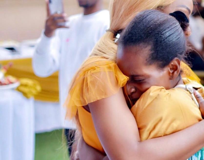 Psychee By NK offre la layette à des futures mamans nécessiteuses