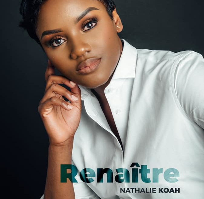 Nathalie koah sort à nouveau un autre livre